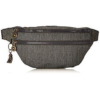 Kipling Sara - Black Indigo shoulder bags 1x1x1 cm (B x H T)