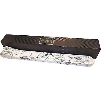 Incense Stick Holder White- Ceramic Marble Effect by Ashleigh & Burwood