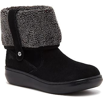 Raket hond Womens suiker Mint warm bekleed winter Enkellaarsjes