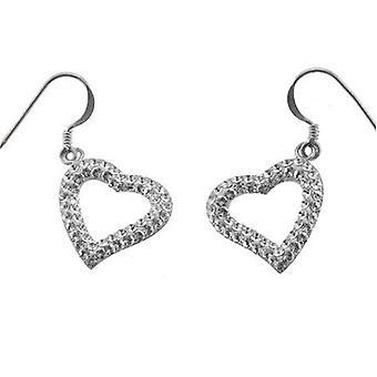 Oliver Weber - Earrings for women - silver - cod. 7620 001