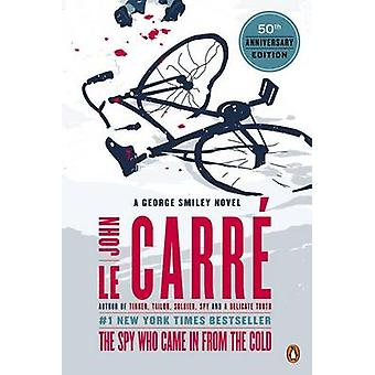 The Spy Who Came in from the Cold (50th) by John Le Carre - 978014312