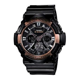 Casio Watch Unisex Réf. GA-200RG-1ACR