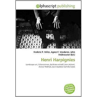 Mer från Henri Harpignies
