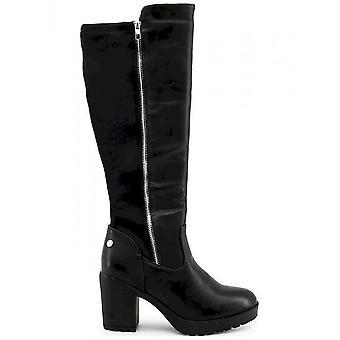 Xti - Shoes - Boots - 34029_BLACK - Women - Schwartz - EU 35