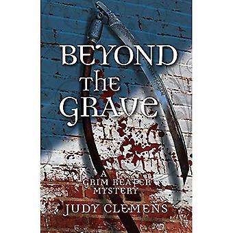 Au-delà de la tombe (Grim Reaper Mystery)