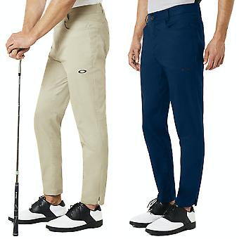 Oakley Mens 5 taskut stretch-materiaalia Golf housut