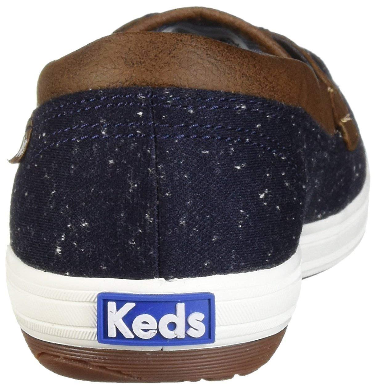 Keds Women's Glimmer Speckled Knit Sneaker fRrpV