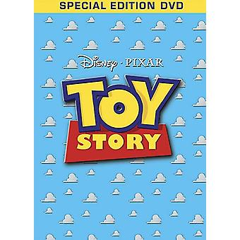 Toy Story - Toy Story [Special Edition] [DVD] Stati Uniti importare
