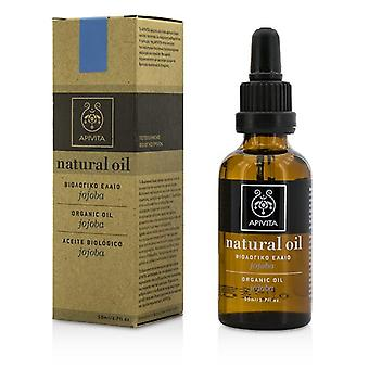 Natural Oil - Jojoba Organic Oil - 50ml/1.7oz