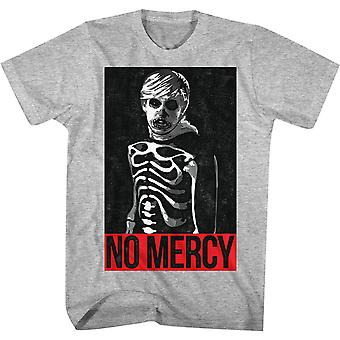 American Classics Karate Kid No Mercy T-Shirt - grau Heather