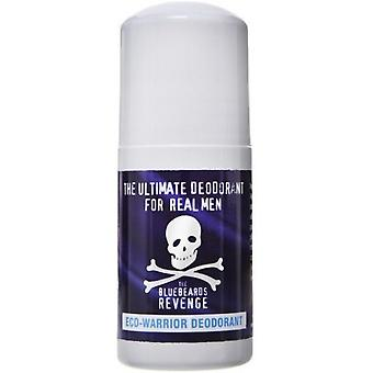 Bluebeards Revenge For Eco-warriors - Without Salts