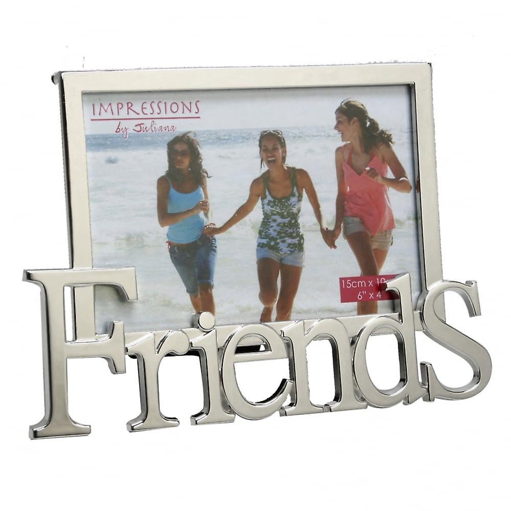 Widdop Bingham 6 X 4 Friends Frame