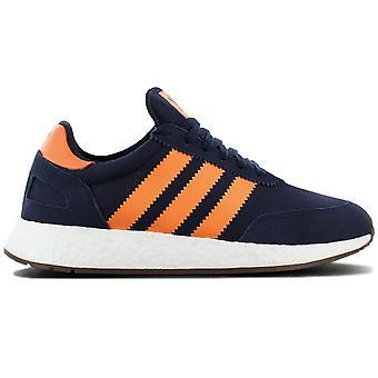 adidas Originals I-5923 Boost Scarpe Navy-Blue B37919 Sneakers Scarpe sportive