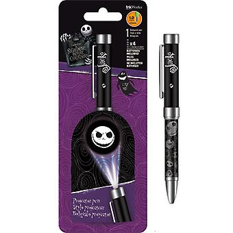 Projector Pen - Nightmare Before Christmas - Jack 1.0mm Ballpoint iw4045