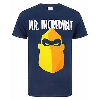 The Incredibles 2 Mr Incredible Men's T-Shirt