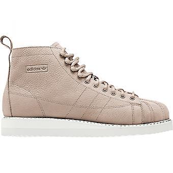 Adidas Originals Superstar Boot Damen B37816 Fashion Sneakers