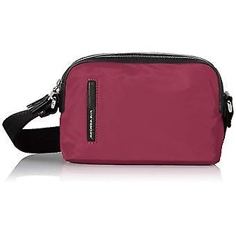Mandarin Duck Hunter Purple Woman Strap Bag (Dahlia) 22x14.5x8.5 cm (W x H x L)