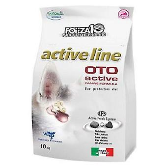 Forza10 Oto Active 1 (Dogs , Dog Food , Dry Food , Veterinary diet)