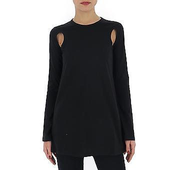 Loewe S6109160pc1100 Damen's schwarz Baumwolle Pullover