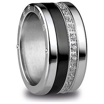 Bering - Combination Ring - Women - Arctic Symphony - Malmo_13 - Size 70 (22.3 mm)