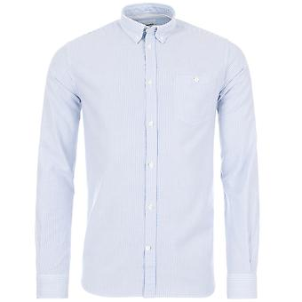 Norse Projects 'Anton' Oxford Shirt