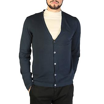 Emporio Armani Original Men All Year Sweater - Blue Color 32840