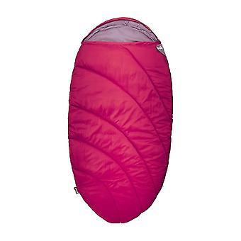 New Pod Kids' Sleeping Bag Pink