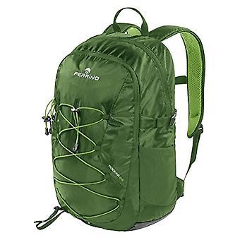 Ferrino Rocker Backpack - Green - Small/25L