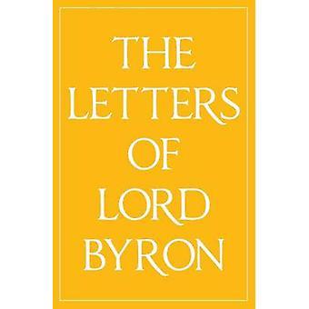 رسائل اللورد بايرون من قبل بايرون & الرب
