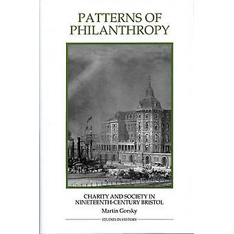 Patterns of Philanthropy South African and PanAfricanist by Gorsky & Martin