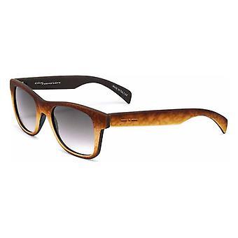 Unisex Sunglasses Italia Independent 0090BSM-044-041 (46 mm) Brown (Ø 46 mm)