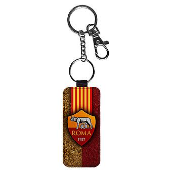 AS Roma Keychain