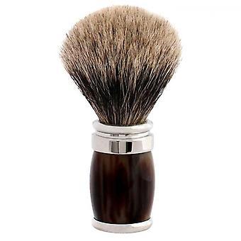 Badger Hair V ritable Grey - Channel F t Horn