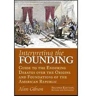 Interpretando o fundador-guia para os debates duradouros sobre os Ori