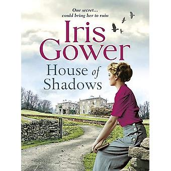 House of Shadows by Iris Gower - 9781788639569 Book