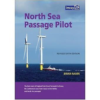 North Sea Passage Pilot by Brian Navin - 9781846239601 Book