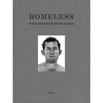 Bryan Adams - Homeless by Bryan Adams - 9783958293878 Book