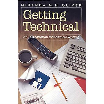 Getting Technical - An Introduction to Technical Writing - Student's Bo