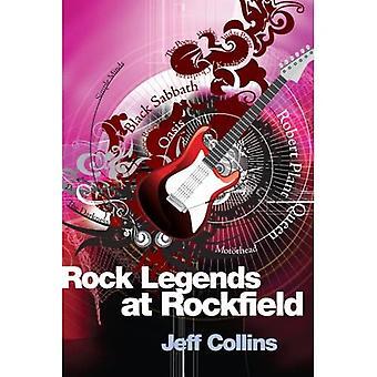 Rocklegender på Rockfield [illustrerad]