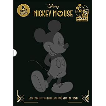 Disney Classics - Mickey Mouse: Mickey's Storybook Treasury Collector's Edition