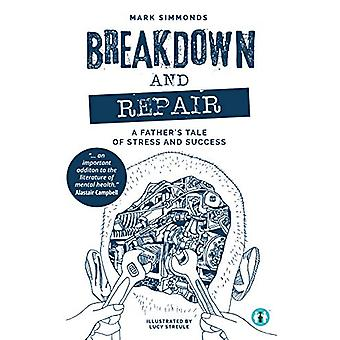 Breakdown and Repair by Mark Simmonds - 9781912478996 Book