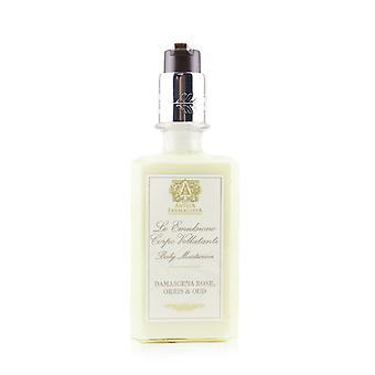 Body moisturizer   damascena rose, orris & oud 296ml/10oz