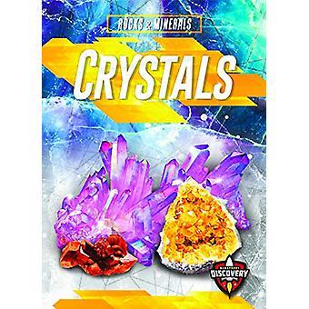 Crystals by Patrick Perish - 9781644870723 Book