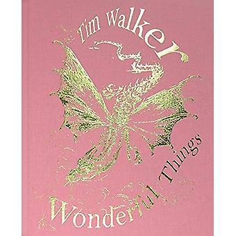 Tim Walker - Wonderful Things by Tim Walker - 9781851779710 Book