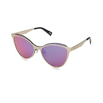 Marc Jacobs Marc 198/S Yellow/Pink Ladies Sunglasses - Pink