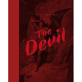 The Art of the Devil - An Illustrated History by Demetrio Paparoni - 9