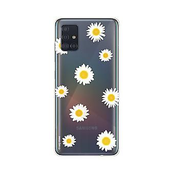 Hull For Samsung Galaxy A51 Flexible Margarita