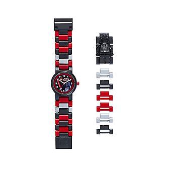 Lego Clock jongens Ref. 8020417
