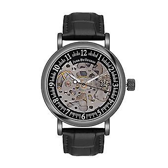Jean Bellecour Clock Unisex ref. REDH4 function