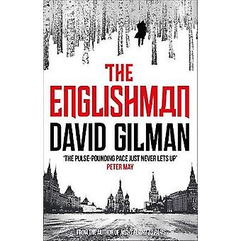 The Englishman by David Gilman - 9781838931391 Book